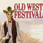 Old West Festival 2016