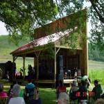 Olde Country and Bluegrass Festival 2018