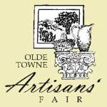 Olde Towne Artisans' Fair 2017