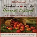 Onalaska Apple Harvest Festival 2020