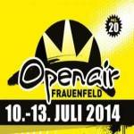Openair Frauenfeld 2020