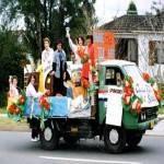 Orange Blossom Festival 2022