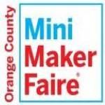 Orange County Mini Maker Faire 2019
