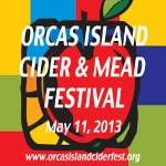 ORCAS ISLAND CIDER and MEAD FESTIVAL 2017