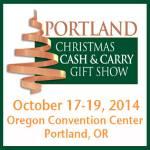 Oregon Christmas Cash & Carry Gift Show 2016