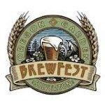 Oregon Garden Brewfest 2019