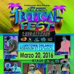 Orlando Tropical Fest 2019
