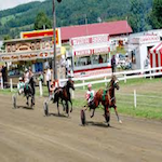 Orleans County Fair 2017