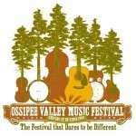 Ossipee Valley Music Festival 2021