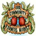 Our Community Farmers Market 2019