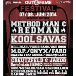 Out4Fame Festival 2019