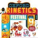 Oxford Kinetics Festival 2021