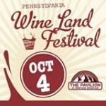 PA Wine Land Festival 2021