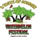 Pageland Watermelon Festival 2017