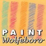 Paint Wolfeboro 2018