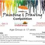 Painting & drawing competition 2021