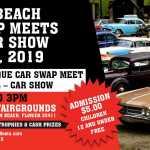 Palm Beach Car Swap Meets and Car Show 2019