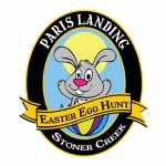 Paris Landing Easter Egg Hunt  2017