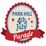 Park Hill 4th of July Parade 2019