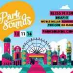 Park Sounds 2017