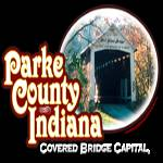 Parke County Covered Bridge Christmas 2018