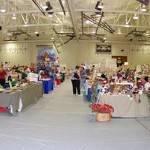 Parkway North Craft Fair 2019