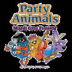 Party Animals Mardi Gras Festival 2019