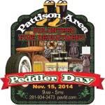 Pavfd Peddler Day 2016