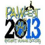 Pawfest 2019