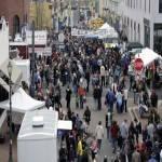 Pear Blossom Festival Street Fair 2019