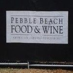Pebble Beach Food and Wine 2019