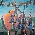 Pemi Valley Bluegrass Festival 2019