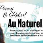Penny and Robert - Au Naturel 2020