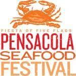 Pensacola Seafood Festival 2019