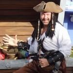 Perdido Key Pirate Festival 2019