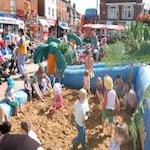 Peterborough Seaside Festival 2020