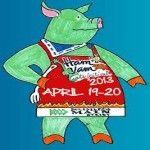 Philadelphia Ham Jam Arts Festival 2021