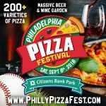 Philadelphia Pizza Festival 2018 2020