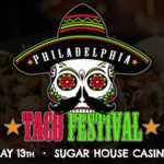 Philadelphia Taco Festival 2020