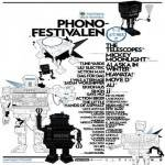 Phonofestivalen 2019