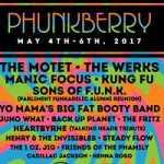Phunkberry Music Festival 2020
