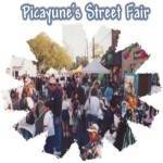 Picayune Fall Street Fair 2017