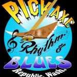 PICKAXE RHYTHM & BLUES FESTIVAL 2019