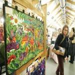 Pickering Barn Christmas Craft Show 2019