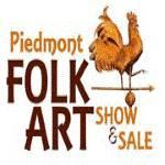 Piedmont Folk Art Show and Sale 2018