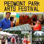 Piedmont Park Arts Festival 2020 2020