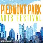 Piedmont Park Arts Festival m 2019