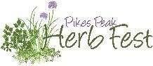 Pikes Peak Herb Fest 2017