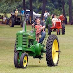 Piney Chapel Antique Engine & Tractor Show 2020