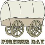 Pioneer Days 2020